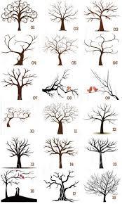 Wall Tree Paintings Ideas Sfeenks Com In 2020 Family Tree Painting Family Tree Drawing Tree Wall Art