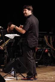 Roberto Cifarelli - ohad talmor