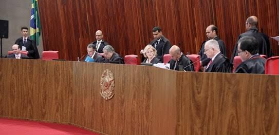 """Resultado de imagem para Plenário do TSE aprova mais três resoluções das Eleições Municipais de 2020; confira minutas"""""""