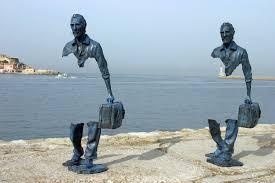 most fascinating public sculptures