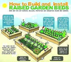 above ground garden diy baromet info