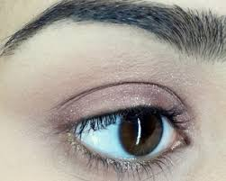 easy and polished office makeup for