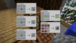 craft convenience mods minecraft