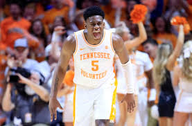 NBA Draft: Admiral Schofield in perfect position to start with Wizards