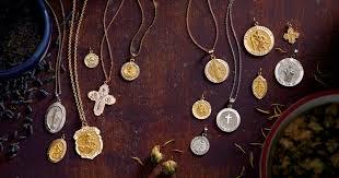blanca jewelry