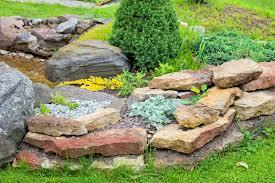 21 amazing rock garden ideas to inspire