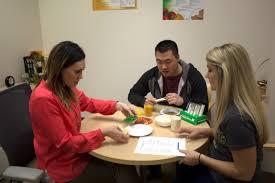 nutrition services south dakota state