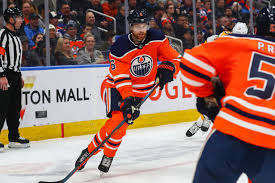 Lowetide: Why the Oilers are more likely to trade Adam Larsson ...