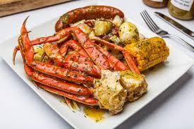 Seafood Restaurant Krab Queenz Opening ...