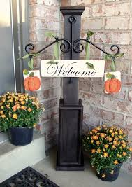 30 Best Front Porch Sign Designs And Diy Ideas For 2020