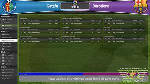 Getafe vs Barcelona dream11 prediction ...