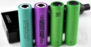新手兔】电池安全第三部分——没有输出电流超过35A的18650电池– 蒸汽兔| VAPE TWO