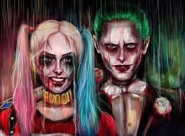 Joker And Harley Quinn Wallpapers Top Free Joker And Harley