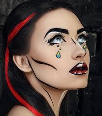 halloween makeup inspirations