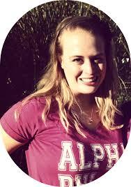Rachel @ Pretty in Pink {Guest Post} – By Hilary Jordan