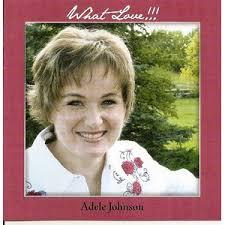 Adele Johnson music - Listen Free on Jango || Pictures, Videos ...