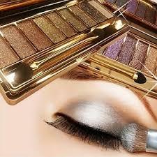 glitter eyeshadow eye shadow palette
