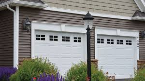 Bonnet Overhead Doors | Garage Doors in Central NY
