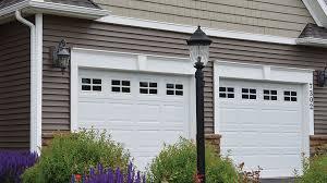 Bonnet Overhead Doors | Garage Doors in Central NY