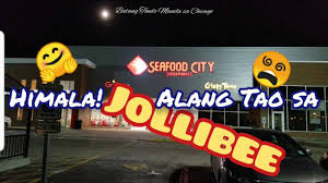 JOLLIBEE - Tara sa Seafood City Chicago ...