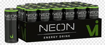 nutrition visalus neon energy drink mix