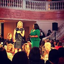 """Poppy MacDonald on Twitter: """"Thanks @LauraCoxKaplan (+Lane) & @TashaCole4  for your Board leadership @runningstart #WomenToWatch Awards 2018 and for  making it impossible to choose the next ambassador from all these  accomplished finalists #"""