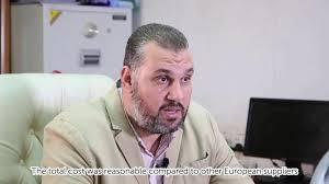 Peter Kobrak - Regional Sales Manager - BW Papersystems | LinkedIn
