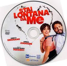 COVERS.BOX.SK ::: Stai Lontana Da Me (2013) - high quality DVD / Blueray /  Movie
