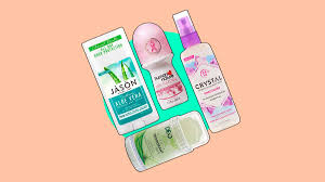 natural deodorants you can in the