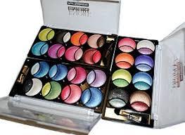 moon style design makeup kit palette