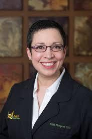 Dr. Hilda Meza-Thompson | Park Dental Arts