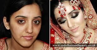 stani bridal makeover amazing