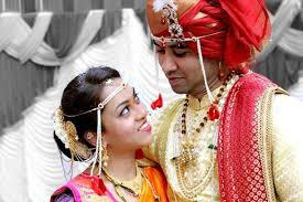 Image result for Brides welcome at grooms indian marriage