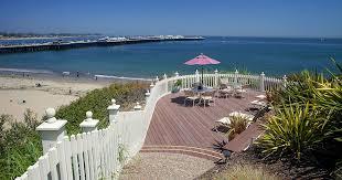 sea sand inn ocean view hotel in