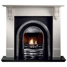 gallery richmond stone fireplace with
