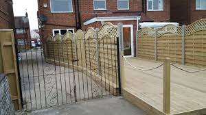 Completed Works 2 Www Prodeckshull Co Uk