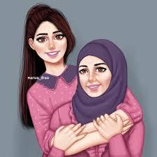 صور صديقات رمزيات صداقة البنات صور عن الصداقة