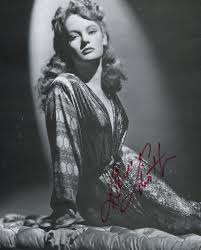 Alexis Smith - Movies & Autographed Portraits Through The DecadesMovies &  Autographed Portraits Through The Decades