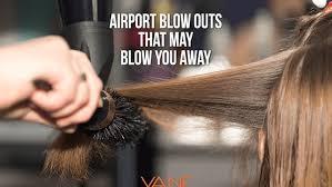 airport hair salons stellar out