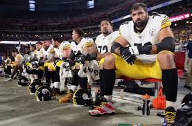 The Steelers missed a big opportunity to solidify the Offensive Line
