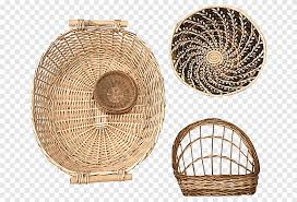 small basket with handles honey and me
