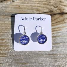 Addie Parker Handmade Earrings | Nautical jewelry, Earrings handmade,  Starfish accessories