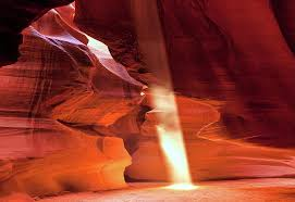 Antelope Canyon 11 Photograph by Ingrid Smith-Johnsen