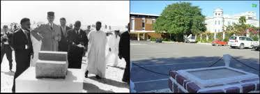Nouakchott, une capitale sortie des sables Par Laura Martel ...