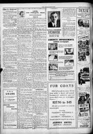 Abbeville Meridional from Abbeville, Louisiana on November 11, 1939 · 2