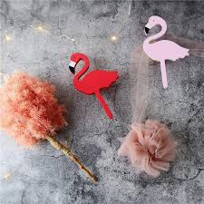 2020 Nordic Flamingo Wood Clothes Hanger Wall Mounted Coat Hook Cute Wooden Hook Kid Room Wall Decor Children Room Decorative Rqzn From Cnwalmart 34 68 Dhgate Com