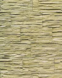stone natural textured wallering