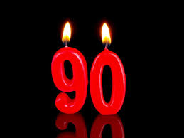 90th birthday party ideas thriftyfun