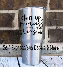 Cup Decals Tagged Yeti Cup Self Expressions Decals More