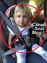 car safety seats for children